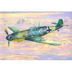 Bf 109G-2 Gotz - 1/72 kit