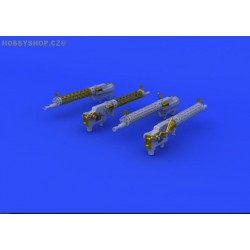 SSW D.III guns - 1/48 update set