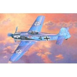 Focke-Wulf Fw 190A-4 - 1/72 kit