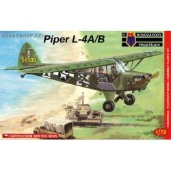Piper L-4A/B - 1/72 kit