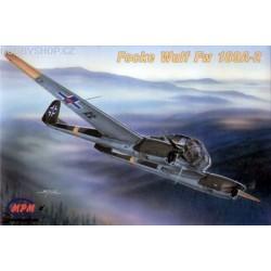 Focke Wulf Fw 189A-2 - 1/72 kit