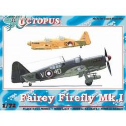F.Firefly Mk.I - 1/72 kit