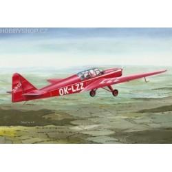 Zlin-212 - 1/72 kit