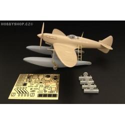 Spitfire Mk.V Floatplane - 1/72 PE set
