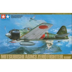 A6M3 Model 32 Zero - 1/48 kit