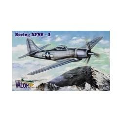 Boeing XF8B-1 US Army - 1/72 kit