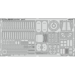 MH-60S exterior - 1/35 PE set