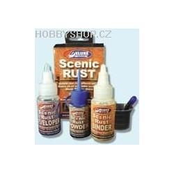 Scenic Rust Kit