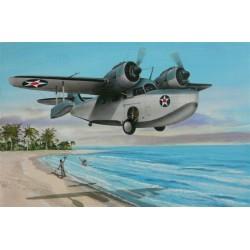 JRF-5 Goose US Version - 1/72 kit