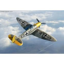 Spitfire Mk.Vb MesserSpit - 1/72 kit