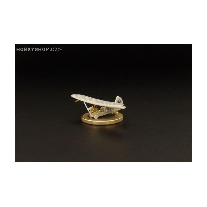 Mignet HM-14 Pou-de-Ciel - 1/144 resin kit