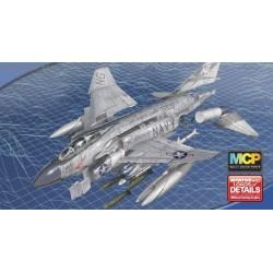 F-4J Showtime 100 - 1/72 kit