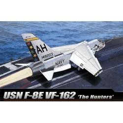 F-8E VF-162 The Hunters - 1/72 kit