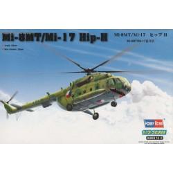 Mi-8MT / Mi-17 Hip-H - 1/72 kit