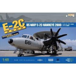E-2C Hawkeye 2000 - 1/48 kit