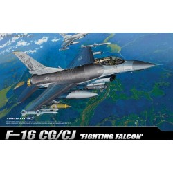 F-16CG/CJ Fighting Falcon - 1/32 kit