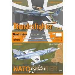Bundesfighter / NATOfighter - 1/48 kit
