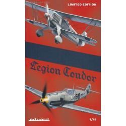 Legion Condor  Dual Combo - 1/48 kit
