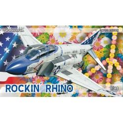 Rock'n Rhino - 1/48 kit