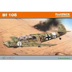 Bf 108 ProfiPACK - 1/48 kit