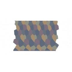 Lozenge - 5 colour upper - 1/144 decal