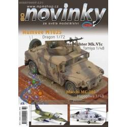 Novinky No.80 magazine
