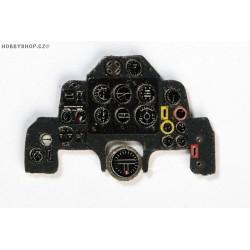 Defiant Mk.I / Mk.II - 1/72 PE set