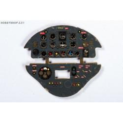 Letov Š-328 - 1/72 PE set