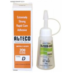 Alteco ACE-D Cyanoacrylate