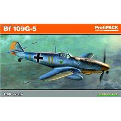 Bf 109G-5 ProfiPACK - 1/48
