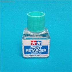 Tamiya Zpomalovač schnutí pro akrylové barvy