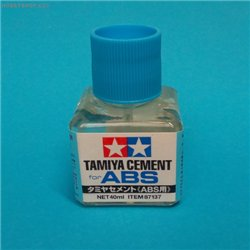Tamiya Tamiya Cement (ABS)