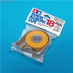 Tamiya Maskovací páska 18mm včetně držáku