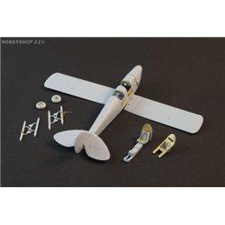 DH-82a Tiger Moth - 1/72 PE set