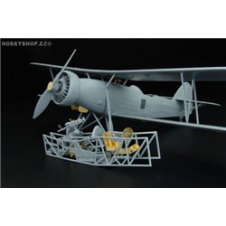 Letov S-328 - 1/72 PE set