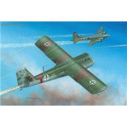 Blohm Voss BV-40 Rocket glider interceptor - 1/72 kit