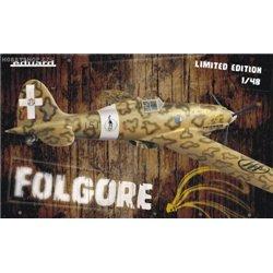 Folgore - 1/48 kit