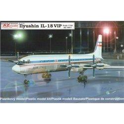 Ilyushin Il-18D VIP - 1/144 kit