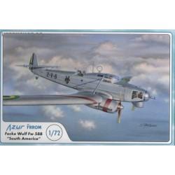 Fw 58B South America  - 1/72 kit