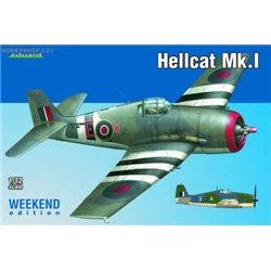 Hellcat Mk.I Weeknd - 1/72 kit
