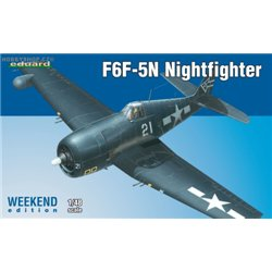 F6F-5N Nightfighter Weekend - 1/48 kit