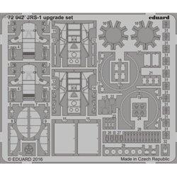 JRS-1 upgrade set - 1/72 Fotoleptaný set