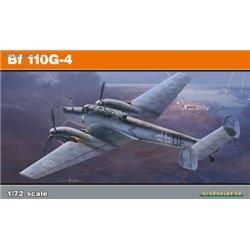 Bf 110G-4 ProfiPACK - 1/72 kit
