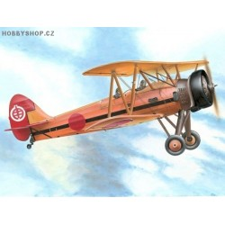 Tachikawa Ki-9 Trainer - 1/72 kit