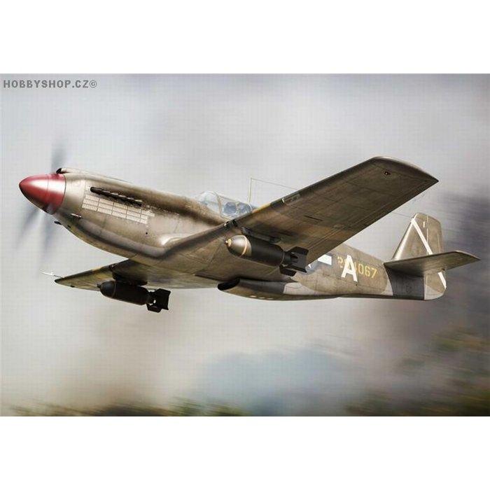 A-36 Apache USAF - 1/72 kit