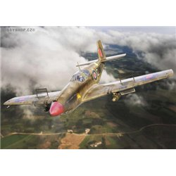 A-36 Apache RAF Markings - 1/72 kit