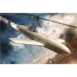 Yokosuka MXY7 Ohka model 11 - 1/72 kit
