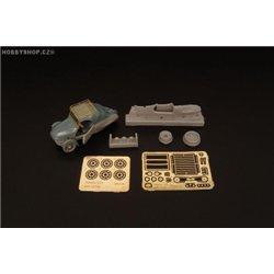 Velorex - 1/72 PE set