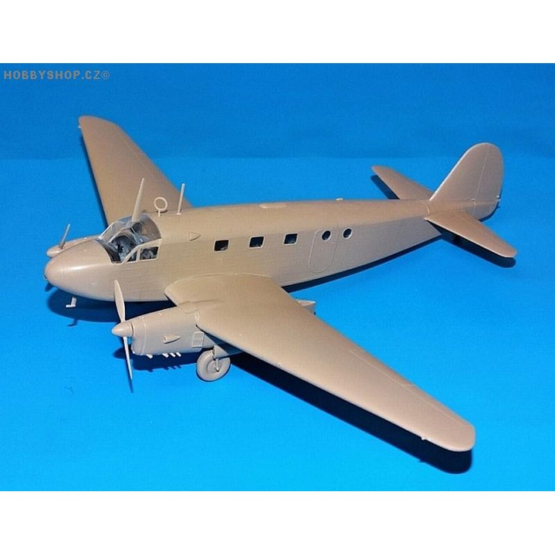 Caudron C-445 Goeland - 1/72 kit - Hobbyshop cz