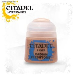 Layer: Cadian Fleshtone 12ml